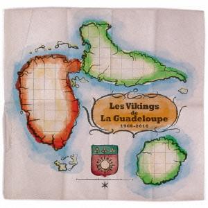 LES VIKINGS DE LA GUADELOUPE / レ・ヴィキング・ドゥ・ラ・グアドループ / ベスト・オヴ:エンコ・オン・ティ・トゥ