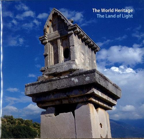 WORLD HERITAGE / ワールド・ヘリテッジ / ランド・オブ・ライト