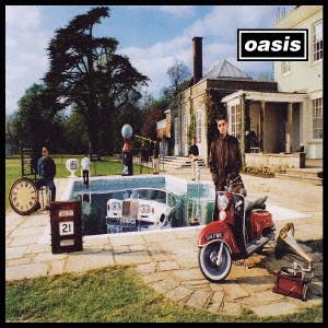 OASIS / オアシス / ビィ・ヒア・ナウ デラックス・エディション (3CD)