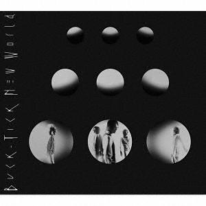 BUCK-TICK / バクチク / New World(初回A)