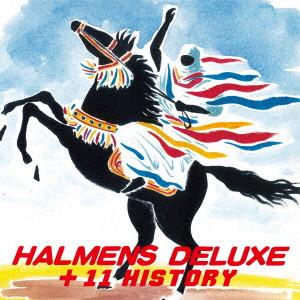 ハルメンズ / ハルメンズ・デラックス +11ヒストリー