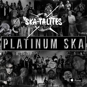 SKATALITES / PLATINUM SKA
