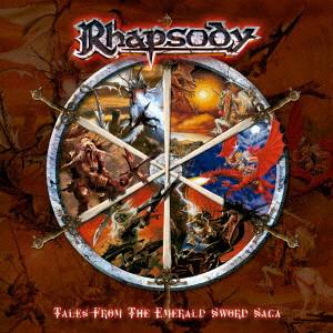 RHAPSODY OF FIRE (RHAPSODY) / ...