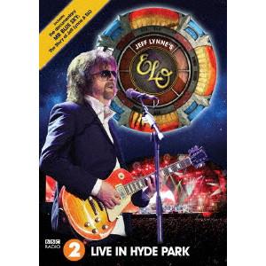 JEFF LYNNE'S ELO / ジェフ・リン&ELO / ライヴ・イン・ハイド・パーク 2014+ミスター・ブルー・スカイ-ザ・ストーリー・オブ・ジェフ・リン&ELO (DVD)