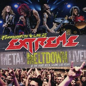 EXTREME / エクストリーム / PORNOGRAFFITTI LIVE 25 / ポルノグラフィティ・ライヴ25<DVD>