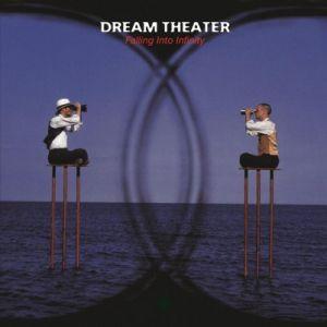 DREAM THEATER / ドリームシアター / FALLING INTO INFINITY<LP>