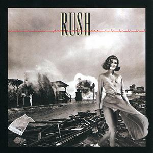 RUSH / ラッシュ / Permanent Waves