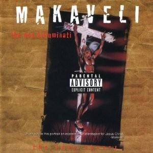 2PAC & MAKAVELI / DON KILLUMINATI THE 7 DAY