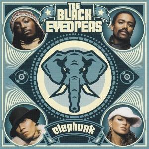 BLACK EYED PEAS / ブラック・アイド・ピーズ / ELEPHUNK