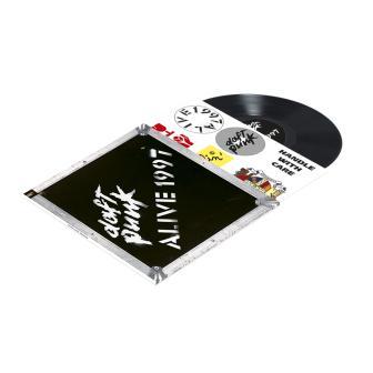 DAFT PUNK / ダフト・パンク / ALIVE 1997