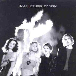 HOLE / ホール / CELEBRITY SKIN