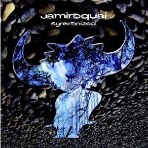 JAMIROQUAI / ジャミロクワイ / SYNKRONIZED