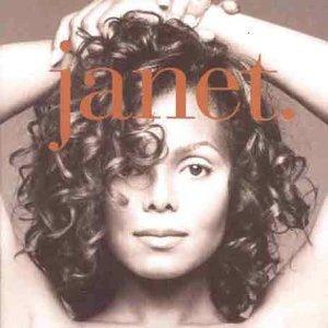 JANET JACKSON / ジャネット・ジャクソン / JANET