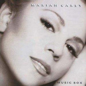 MARIAH CAREY / マライア・キャリー / MUSIC BOX - E.E.C.