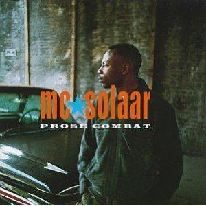 MC SOLAAR / PROSE COMBAT