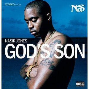 NAS / ナズ / GOD'S SON - USA