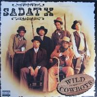 SADAT X / サダトX / WILD COWBOYS