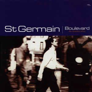 ST GERMAIN / サン・ジェルマン / BOULEVARD