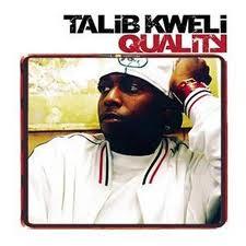 TALIB KWELI / タリブ・クウェリ / QUALITY アナログ2LP