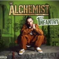 ALCHEMIST (HIPHOP) / アルケミスト / 1ST INFANTRY アナログ2LP