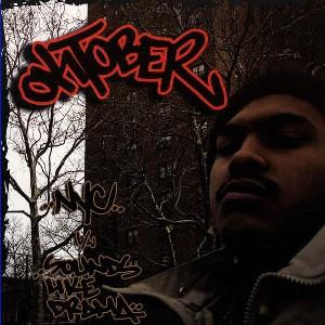 OKTOBER / NYC / SOUNDS LIKE DRAMA