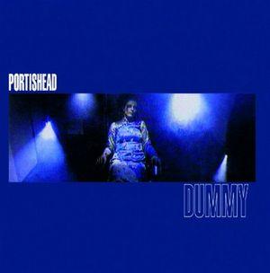 PORTISHEAD / ポーティスヘッド / DUMMY - FRA