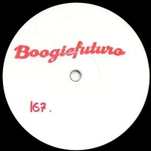 TYPESUN/ADMIN / Boogie Futuro 2