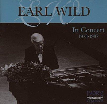 EARL WILD / アール・ワイルド /...