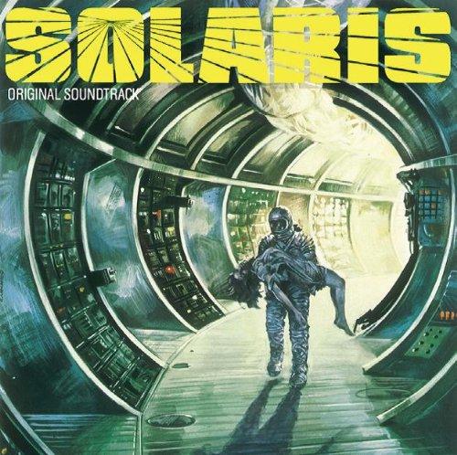 「惑星ソラリス」 アナログ盤で限定再発 Diskunion Net 映画dvd サントラ Online Shop