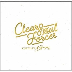 CLEAR SOUL FORCES (E-Fav + L.A.Z. + Noveliss + Ilajide) / クリア・ソウル・フォースズ (E-Fav + L.A.Z. + Noveliss + Ilajide) / GOLD PP7S アナログ2LP Gold Vinyl + Download Code