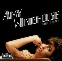AMY WINEHOUSE / エイミー・ワインハウス / BACK TO BLACK  / アナログLP