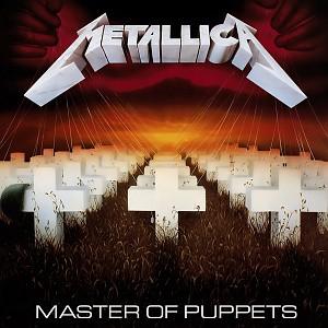 METALLICA / メタリカ / MASTER OF PUPPETS<LP>