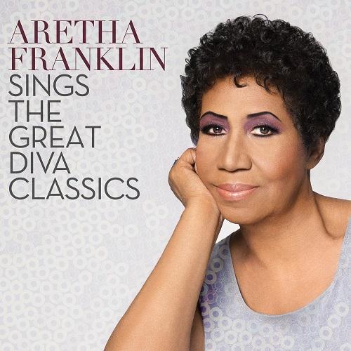ARETHA FRANKLIN / アレサ・フランクリン / SINGS THE GREAT DIVA CLASSICS (LP)