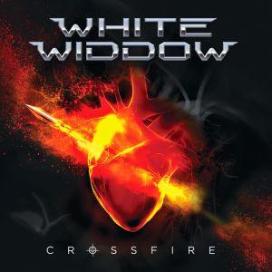WHITE WIDDOW / ホワイト・ウィドウ / CROSSFIRE