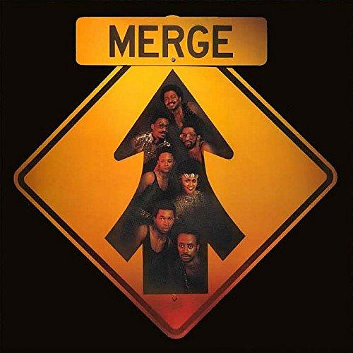 MERGE / マージ / MERGE