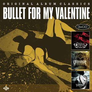 BULLET FOR MY VALENTINE / ブレット・フォー・マイ・ヴァレンタイン / ORIGINAL ALBUM CLASSICS