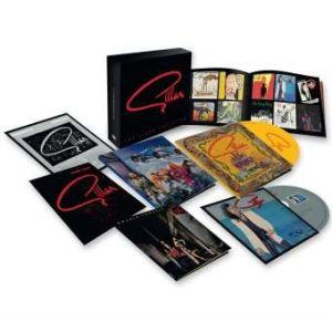 GILLAN / ギラン / THE ALBUM COLLECTION <6CD/BOX>