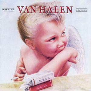 VAN HALEN / ヴァン・ヘイレン / 1984(REMASTERED) <180GRAM VINYL>
