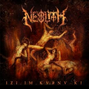 NEOLITH (from Poland) / IZI.IM.KURNU-KI