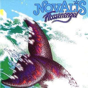NOVALIS / ノヴァリス / FLOSSENENGEL - REMASTER