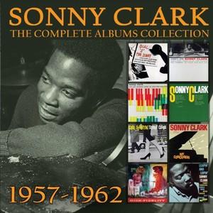 SONNY CLARK / ソニー・クラーク | アーティスト商品一覧