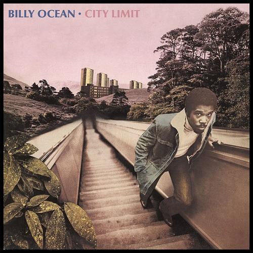 BILLY OCEAN / ビリー・オーシャン / CITY LIMIT