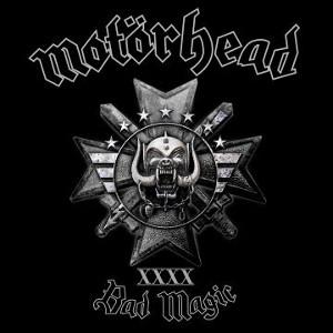 MOTORHEAD / モーターヘッド / BAD MAGIC<ECOLBOOK VERSION>
