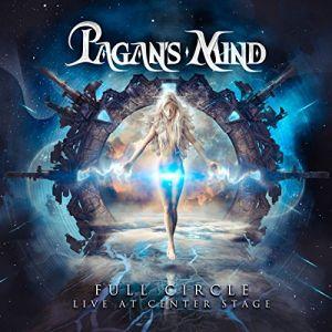 PAGAN'S MIND / ペイガンズ・マインド / FULL CIRCLE<DIGI/2CD+DVD>