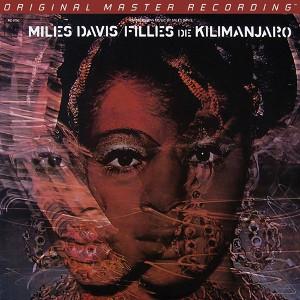 MILES DAVIS / マイルス・デイビス / Filles de Kilimanjaro(2LP)
