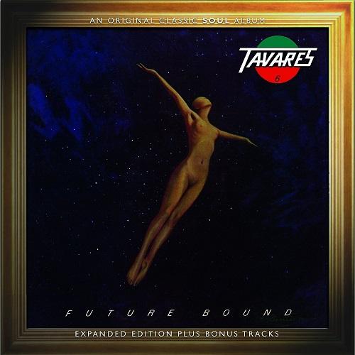 TAVARES / タバレス / FUTURE BOUND