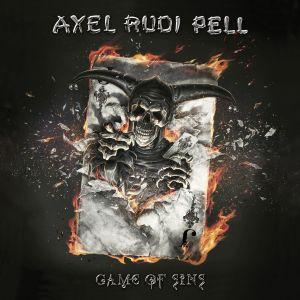 AXEL RUDI PELL / アクセル・ルディ・ペル / GAME OF SINS<DIGI>