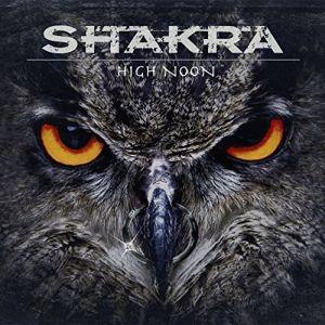 SHAKRA / シャクラ / HIGH NOON<DIGI>