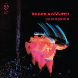 BLACK SABBATH / ブラック・サバス / PARANOID<2LP / BLACK VINYL>