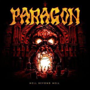 PARAGON / パラゴン / HELL BEYOND HELL<DIGI>